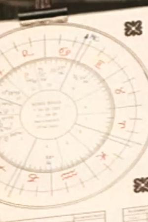 Stjärnkarta, 1985