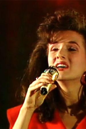 mervi hiltunen, 1989