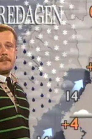 Juha Föhr om vädret på långfredagen, 1991