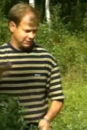 Aagot Jung intervjuar Leif Blomqvist om hans plantskola.