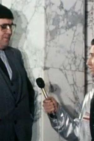 Ole Norrback och Paul Olin, 1982