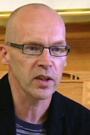 Bild på Robert Åsbacka