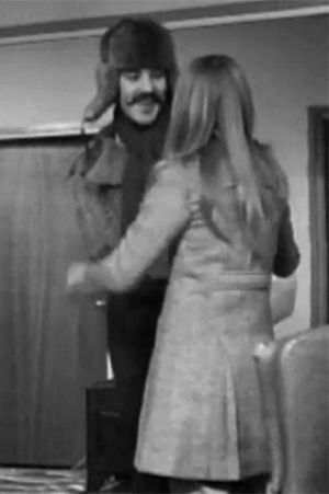 Dramat Betalas senare, 1971