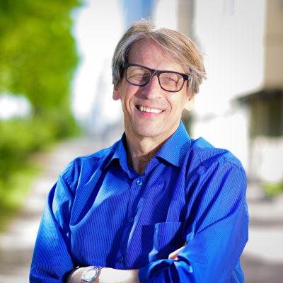 Kjell Ekholm profilbild