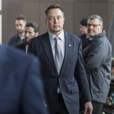 Elon Musk anser att anklagelserna mot honom är ogrundade