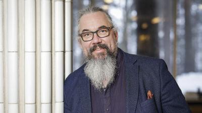 Janne Kotiaho, professor i Ekologi.