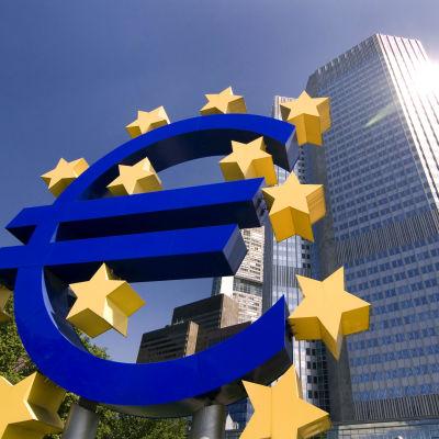 Symbol för euro
