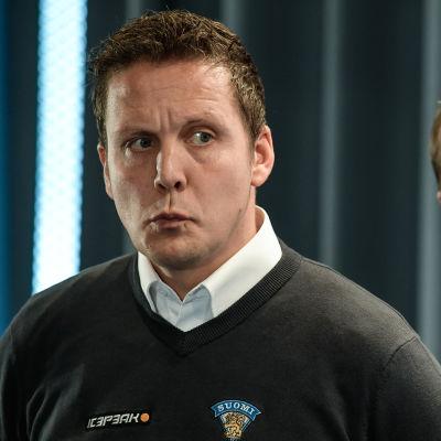 Lauri Marjamäki och Jere Lehtinen har karlagt potentiella VM-spelare i Nordamerika.