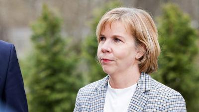 Anna-Maja Henriksson.