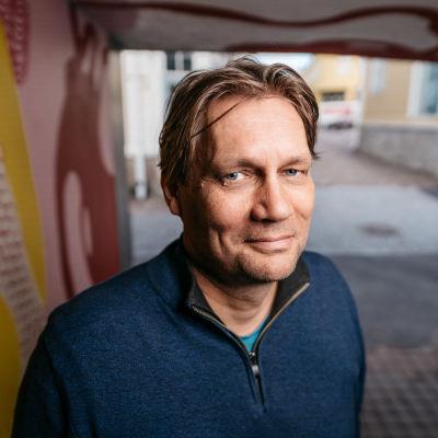 Mikael Kokkola