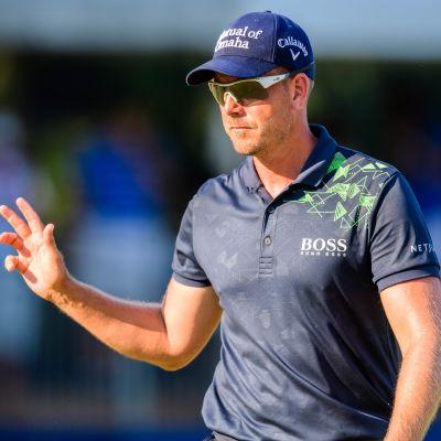 Henrik Stenson var helgens kung på PGA-touren.