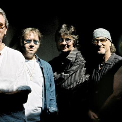 Deep Purple-yhtyeen jäsenet