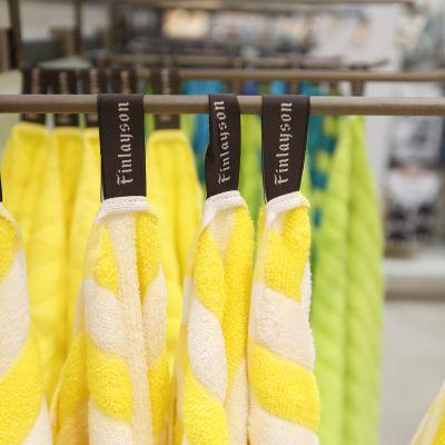 Finlaysons handdukar