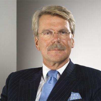 Styrelseordförande Björn Wahlroos