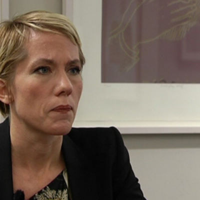 Felicia Feldt, 2013
