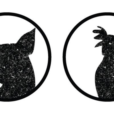 Karsinasta kauppaan elokuvan logoja