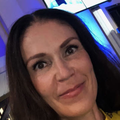 Kansanedustaja Lulu Ranne.