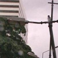 Kraftig jordbavning i venezuela