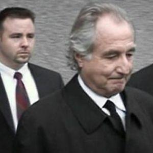 Finansmannen Bernard Madoff