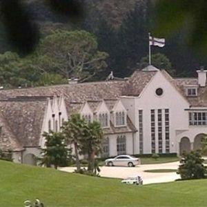 Kim Dotcoms herrgård i Nya Zeeland