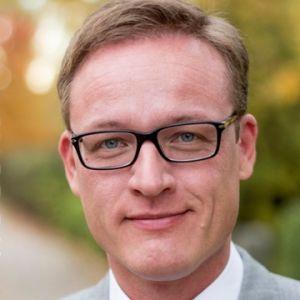 Mika Hietanen universitetslektor