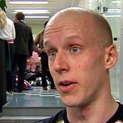 Olli Tuominen, squashproffs