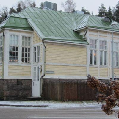 daghemmet solhem i Borgå