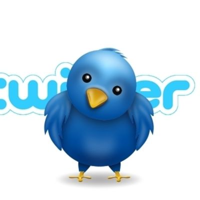 Twitterfågel