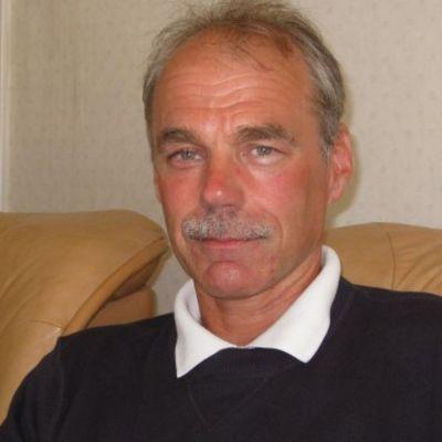 Ulf Heimberg