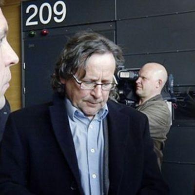Jari Räsänen och Pekka Vähäsöyrinki