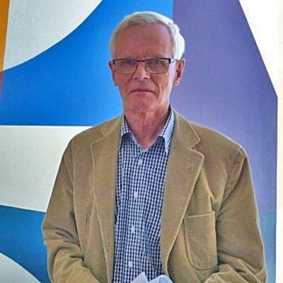 Carl Gahmberg