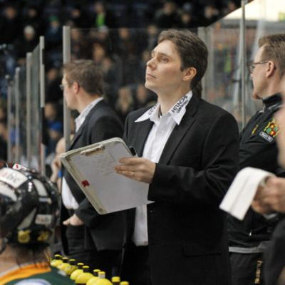 Tuomas Tuokkola, Ilves-valmentaja, 24.1.2013