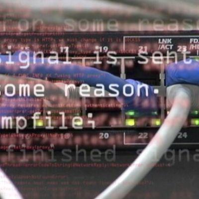 IT-anläggning och dataledningar