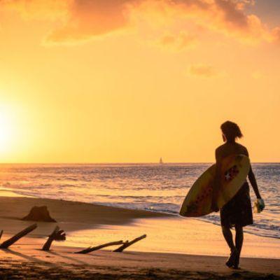 Guadeloupe, Karibien, tropical climate, matkailu