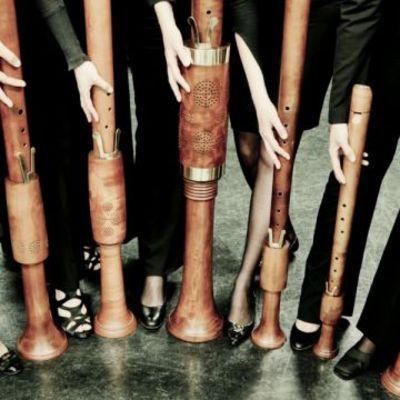 Barokki Kuopion loppukonsertin pääesiintyjä The Royal Wind Music -yhtye on maailmankuulu alankomaalainen renessanssimusiikkiin erikoistunut nokkahuiluyhtye.