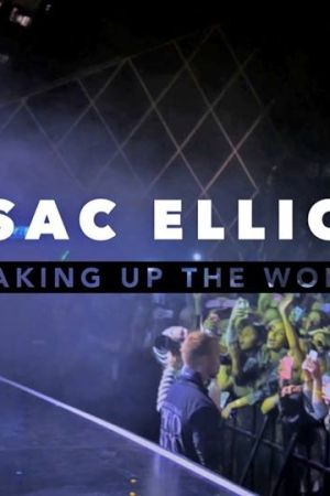 isac elliot, waking up the world