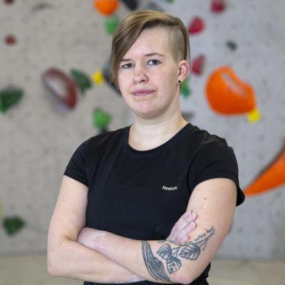 Krista Bister, PS, Lappeenranta