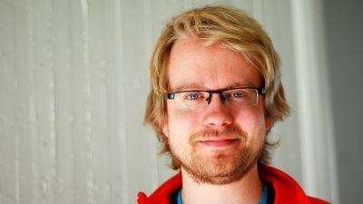 Joni Kyheröinen