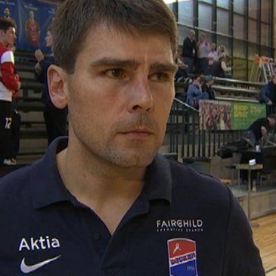 Björn Monnberg