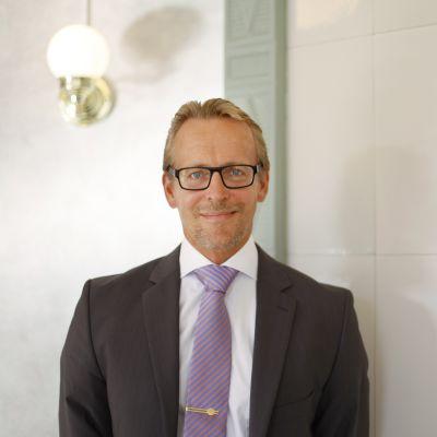 Ulf Nylund
