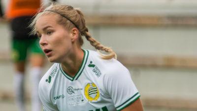 Eva Nyström.