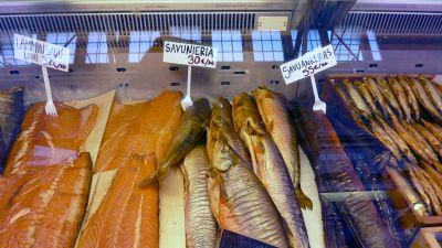 fiskdisk