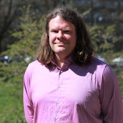 Evoluutiobiologi Tuomas Aivelo