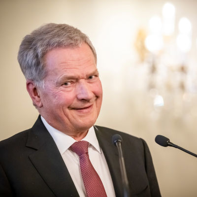 Presidentti Sauli Niinistö kertoo, millainen teema Linnan juhlissa on vuonna 2019.