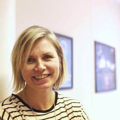 Heidi Matinlassi