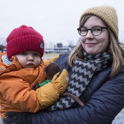 Päiväkodit / Alma Wahrmann / Edvin Wahrmann / 17.01.2020 Helsinki