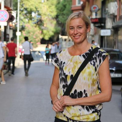 jessica stolzmann i istanbul