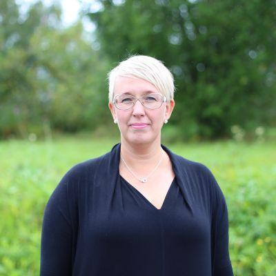 Camilla Wikman
