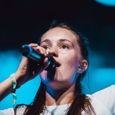 "Norjalaislaulaja Sigrid:""Rakastan Almaa!"""
