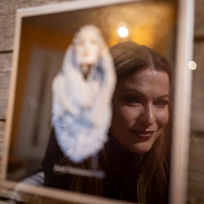 Jenni Vartiaisen Seili-albumi on viimeinen cd-ajan jättimenestys
